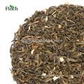 Finch High Quality Jasmine Flavor Scented Green Tea Third Grade