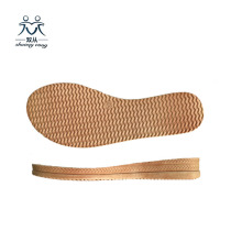 Fashion Pu and pvc soles