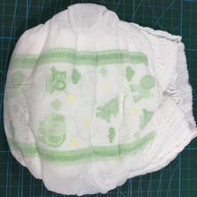 Cheap Price Factory Direct High Quality Baby Diapers