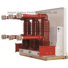 Disyuntor de vacío de alto voltaje interior (VS1)