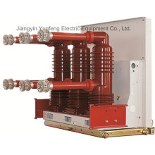 Indoor High Voltage Vacuum Circuit Breaker (VS1)