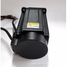 2phase hybrid nema34 closed loop stepper motor system for CNC, Robot
