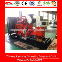 300kva natural gas generator with competitive price