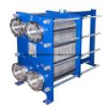 Wärmetauscher für die Milchverarbeitung Heizung oder Kühlung