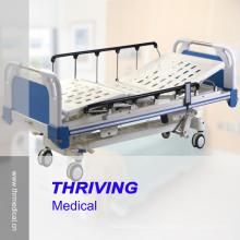 Cama de hospital eléctrica de cinco funciones (THR-EB601)