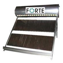 Réchauffeur solaire rapide de tube de la chaleur 18 de tuyau d'opération