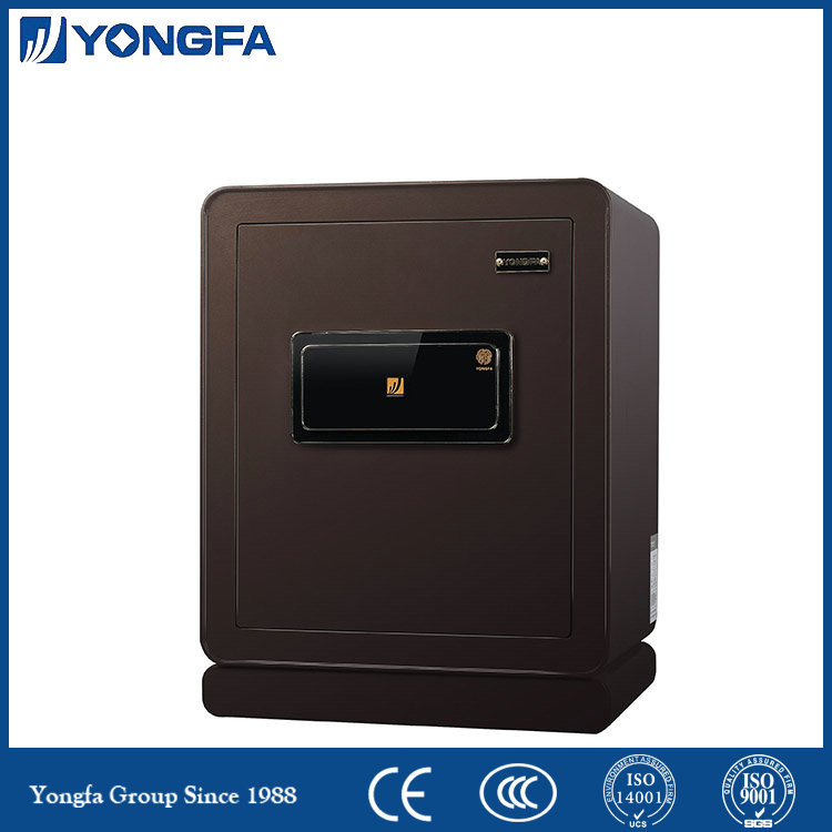 Fingerprint Burglary Safe