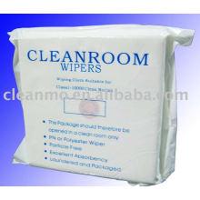 Серия 2000 wipes чистой комнаты хорошее Sorbency 70% полиэстера и 30% нейлона волокна чистящие салфетки