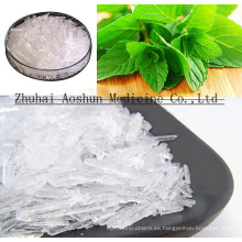 China Menthol Crystal 99,7% para la venta