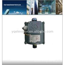 Hitachi moteur élévateur électrique YSMB7124 moteur de traction ascenseur