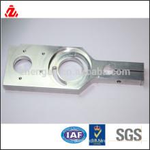 aluminium CNC machining parts/plated