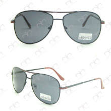 Promotion Metal Unisex Sunglasses (MS13082)
