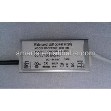 ac-dc 120v LED driver 1000mA 2000mA