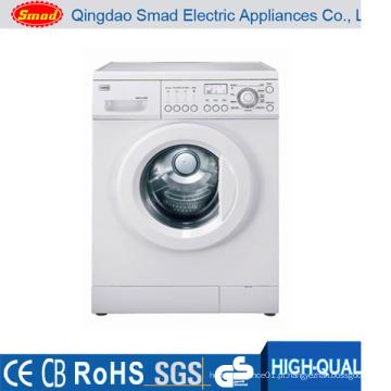 Máquina de lavar de carregamento dianteira do uso inteiramente Home do projeto novo