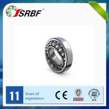 stainless steel self-aligning ball bearings 1205