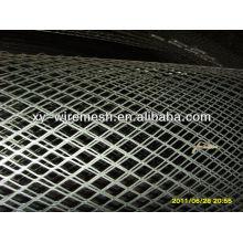expanded metal steps (various material)/walkway wire mesh step/expanded metal deck
