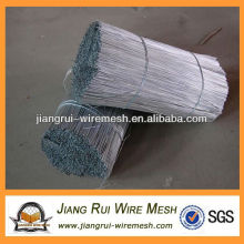 Hot Dipped Galvanized Straight Cut Wire