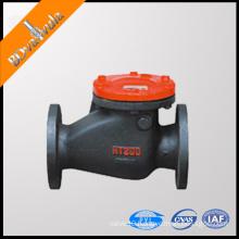"1/2""-2"" PN10/PN16 Manual power Normal/Medium temperature of media check valve"