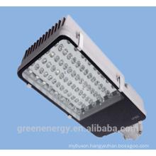 companies looking for distributors 125lm/w 40W 60W 80W 100W high power led street light fitting
