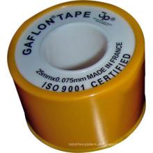 Fita de vedação PTFE de 25 mm de largura