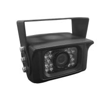 IP66 2.0MP Мини IP-камера видеонаблюдения Грузовик вид сбоку камеры безопасности