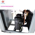 Refroidisseur de refroidissement à air de réfrigération industrielle