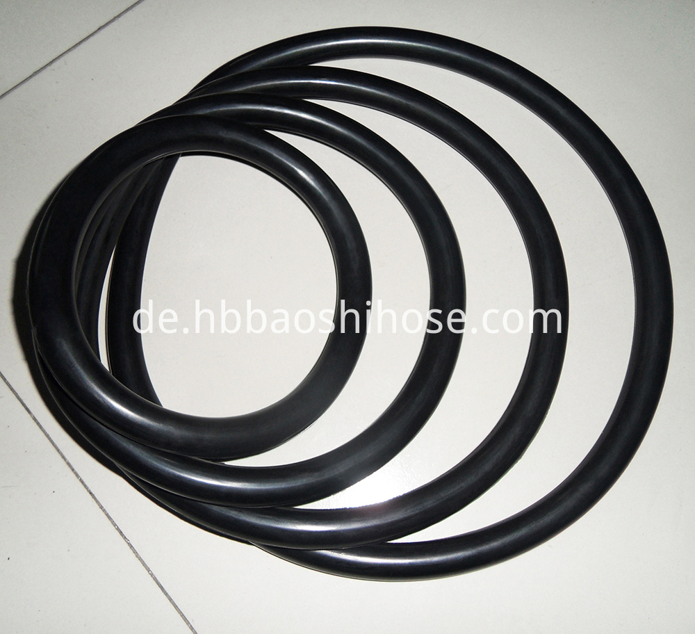 Hebei Baoshi Oil Seal