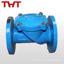 Rubber flap garden hose gate globe check valves manufacturers