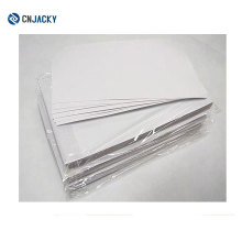 Promotion Konica Laser Printing PVC Sheet For Cards