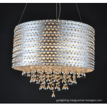 Hot Sale Modern Crystal Chandelier Lamp (9222-4)