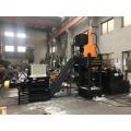Prensas de briquetagem de lascas de metal hidráulicas ferro cobre