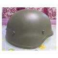 Herramienta de molde de casco de casco a prueba de balas FAST