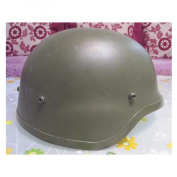 MICH / FAST / PASGT-Kugelsichere Helmform mit zwei Hohlräumen