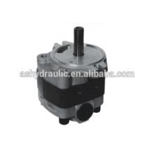 Série de Kobelco SVD de SVD22, SVD26, SVD27 charge hydraulique pompe à engrenage