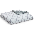 King 10 lb Weighted Blanket Cover