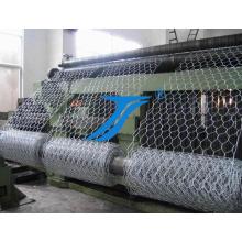 Factory Supply Galvanized Hexagonal Wire Mesh