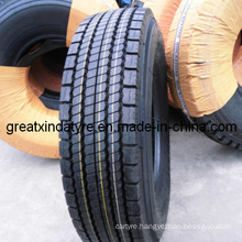Radial 315/80r22.5 Truck Tyre Suitable for Driving Position
