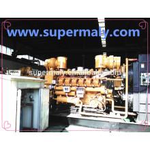 910kva generador diesel precio a la venta por marca Jichai