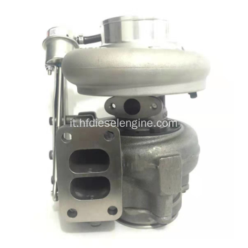 CUMMINS HX40W ASSY 2839421 turbocompressore