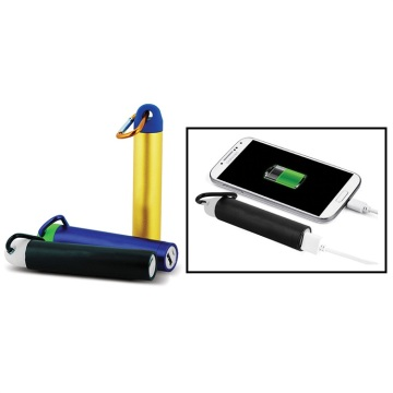 Juego de regalo Quality Brand Hand Carry Power Bank