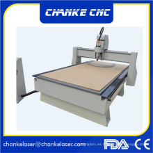 Máquina de grabado de madera del CNC de alta velocidad del relieve 3D