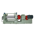 18 Inch Rubber Plastic Mixing Machine Mill