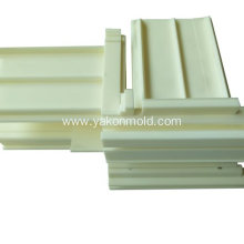 General plastic injection moulding