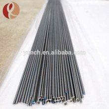 Factory Supply Low Price Gr2 Gr5 Titanium Thin Metal Rod Price Per Kg