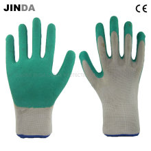Латексные защитные рабочие защитные рабочие перчатки (LS301)