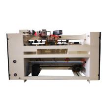 2800mm semi-auto  corrugated carton box stitcher machine