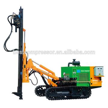 Machine de forage de base