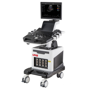 UW-F5 Trolley 4D Color Doppler Ultrasonido