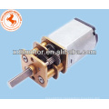 50:1/ 6V 12mm gear motor for door lock,dc mini gear motor for door lock