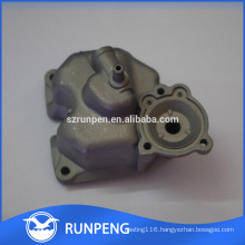 Aluminum Alloy Die Casting Auto Main Parts